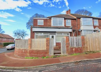 Thumbnail 2 bedroom flat for sale in Westholme Gardens, Newcastle Upon Tyne