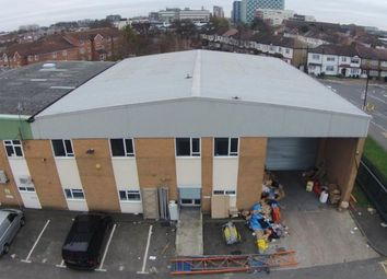 Thumbnail Industrial to let in Unit 5, Phoenix Trading Estate, Perivale