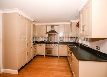Thumbnail 1 bed flat to rent in Morden Road, London