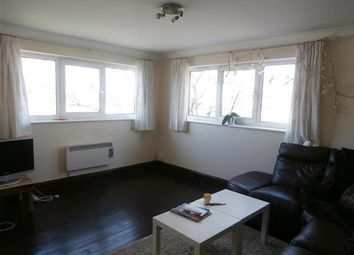 Thumbnail 2 bed flat to rent in Park Court, Park Road, Southampton