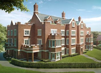 "Thumbnail 2 bed flat for sale in ""Emerald House Apartments - First Floor 2 Bed"" at Butterwick Way, Welwyn"