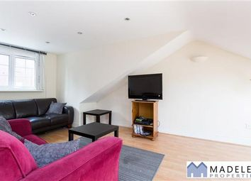 Thumbnail 4 bed property to rent in Morning Lane, London E9, London