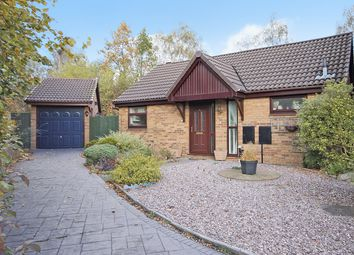 Thumbnail 2 bed bungalow for sale in Ringwood Close, Gorse Covert, Warrington