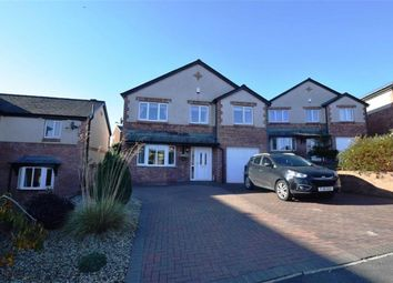 Thumbnail 5 bed detached house for sale in Sandalwood Close, Barrow-In-Furness, Cumbria