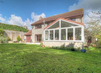 Thumbnail 5 bed detached house for sale in Kicks Hill, Middlezoy, Bridgwater