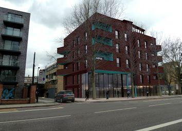 Thumbnail Office to let in Kingsland Road, London