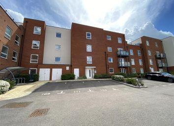Thumbnail 2 bed property to rent in Lett Lane, Ebbsfleet, Swanscombe