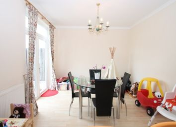 Thumbnail 3 bed property to rent in Siward Road, Bromley