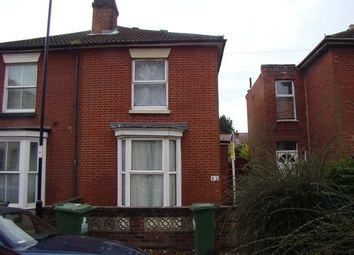 Thumbnail 4 bed terraced house to rent in Avenue Road, Inner Avenue, Southampton