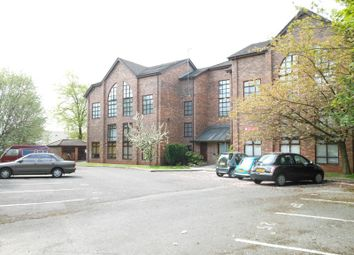 Thumbnail 1 bed flat for sale in Crystal House, Withington Road, Whalley Range, Manchester.