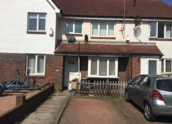 Thumbnail 3 bed terraced house for sale in Giralda Close, London