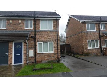 Thumbnail 3 bed semi-detached house to rent in Greenbank Crescent, St. Helens