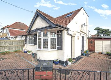 3 bed bungalow for sale in Uppingham Avenue, Stanmore, Middlesex HA7