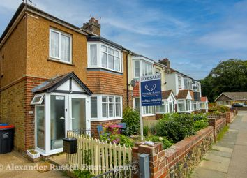 Thumbnail 3 bed semi-detached house for sale in Kings Road, Birchington