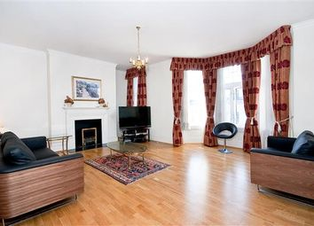 Thumbnail 5 bedroom flat for sale in Bickenhall Mansions, Marylebone