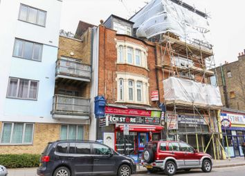 Thumbnail Flat for sale in Horn Lane, Acton