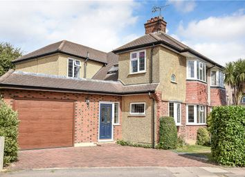 Thumbnail 3 bed semi-detached house for sale in Eastern Avenue, Pinner, Middlesex