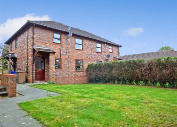 Thumbnail 2 bed flat for sale in Lukesland Avenue, Penkhull, Stoke-On-Trent
