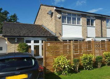 Thumbnail 4 bed semi-detached house for sale in Betts Way, Long Ditton, Surbiton
