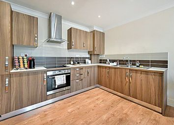 Thumbnail 2 bed flat to rent in Nile House, Philpot Street, Whitechapel, London