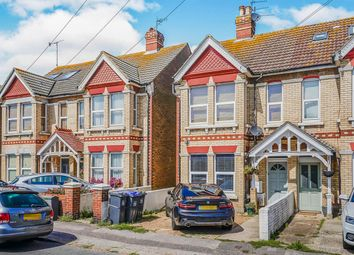 Thumbnail 2 bed flat to rent in Gordon Road, Shoreham By Sea, West Sussex