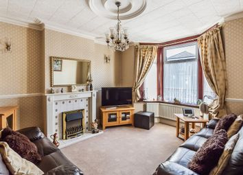 Thumbnail 3 bed semi-detached house for sale in Clarendon Road, Croydon