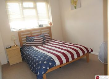 Thumbnail 1 bedroom end terrace house to rent in Prince Of Wales, Reading