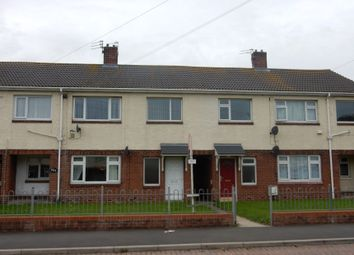 Thumbnail 2 bed flat for sale in 319 Alexandra Road, Ashington, Northumberland