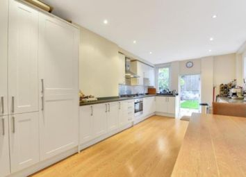 Thumbnail 4 bedroom terraced house to rent in Lydon Road, Clapham