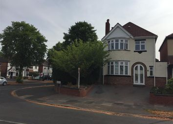 Thumbnail 3 bedroom property to rent in Barton Lodge Road, Hall Green, Birmingham
