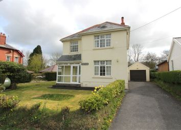 Thumbnail 3 bed detached house for sale in Rhydwen, Pencader, Carmarthenshire