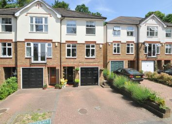 Thumbnail 4 bed town house for sale in Madeira Avenue, Bromley