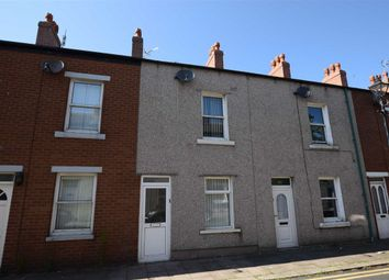 Thumbnail 2 bed property to rent in Duncan Street, Barrow In Furness, Cumbria