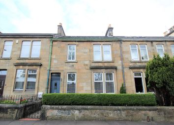 Thumbnail 3 bed flat for sale in 2 Barterholm Road, Paisley