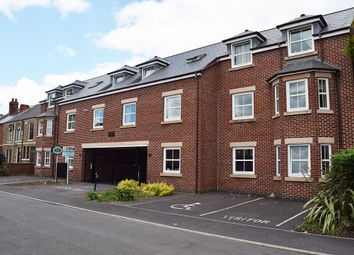 Thumbnail 2 bed flat to rent in Frederick Street, Riddings, Alfreton