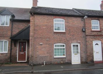 Thumbnail 2 bed property for sale in Aston Street, Shifnal