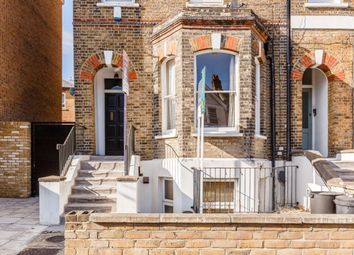 Thumbnail 1 bed flat for sale in Old Devonshire Road, London, London