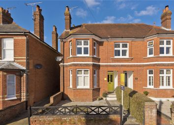 4 bed property for sale in Winton Road, Farnham, Surrey GU9