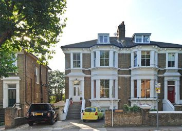 Thumbnail 1 bed flat to rent in Cavendish Road, Brondesbury