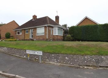 Thumbnail 2 bed bungalow for sale in Montfort Road, Coleshill, Birmingham, Warwickshire