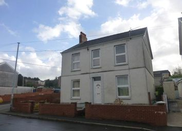 Thumbnail 4 bed detached house to rent in Stepney Road, Garnant, Ammanford