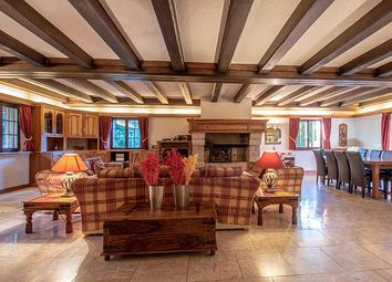 Thumbnail 5 bed property for sale in Chalet Les Cedres, Nendaz, Valais, Switzerland