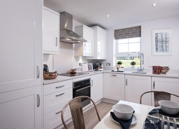 "Thumbnail 3 bed end terrace house for sale in ""Folkestone"" at Lightfoot Lane, Fulwood, Preston"