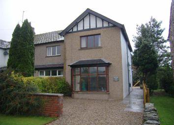Thumbnail 3 bed mews house to rent in Rimington Lane, Rimington