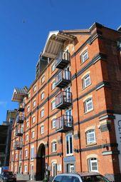 Thumbnail 2 bed flat for sale in Regatta Quay, Key Street, Ipswich
