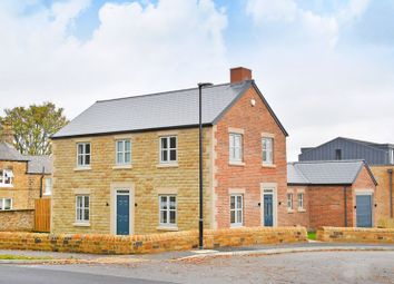 4 bed detached house for sale in Linley Bank Close, Woodhouse, Sheffield S13