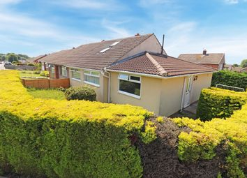 Thumbnail 4 bed detached bungalow for sale in Winthorpe Grove, Hartlepool