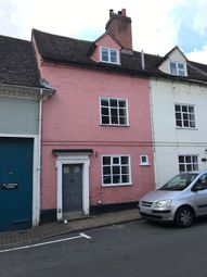 Thumbnail 2 bedroom cottage to rent in Swan Street, Boxford