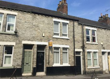 Thumbnail 2 bed terraced house for sale in Moss Street, Off Blossom Street, York