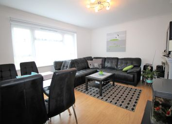 Thumbnail 2 bed flat for sale in Wellstead Road, London